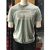 Headwaters Studio 701 Cycle and Sport ND State Outline Tee