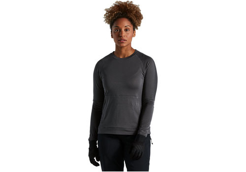 Specialized Women's Long Sleeve Trail Series Thermal Jersey