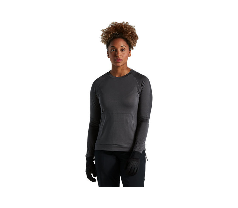 Women's Long Sleeve Trail Series Thermal Jersey