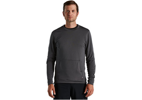 Specialized Men's Long Sleeve Trail Series Thermal Jersey
