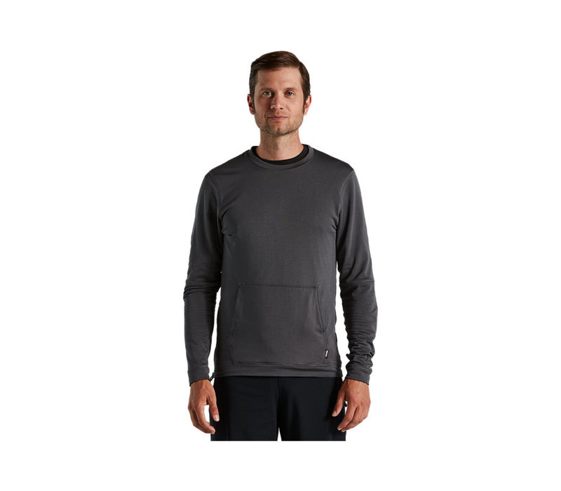 Men's Long Sleeve Trail Series Thermal Jersey