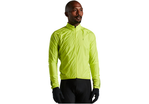 Specialized Men's Hyperviz Race Series Wind Jacket