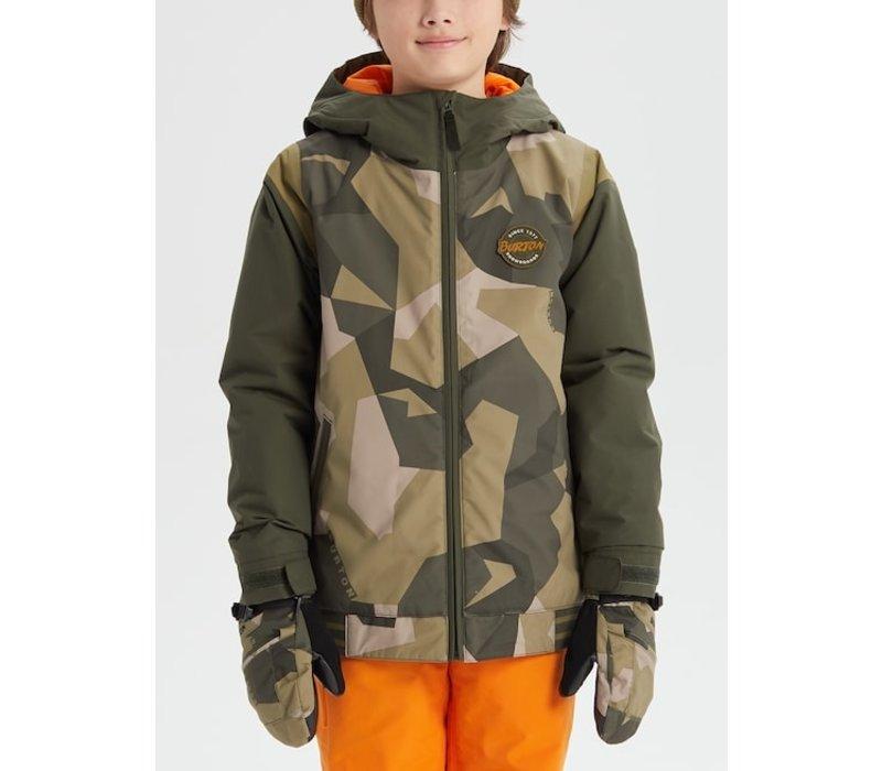 Burton Boys' Game Day Jacket