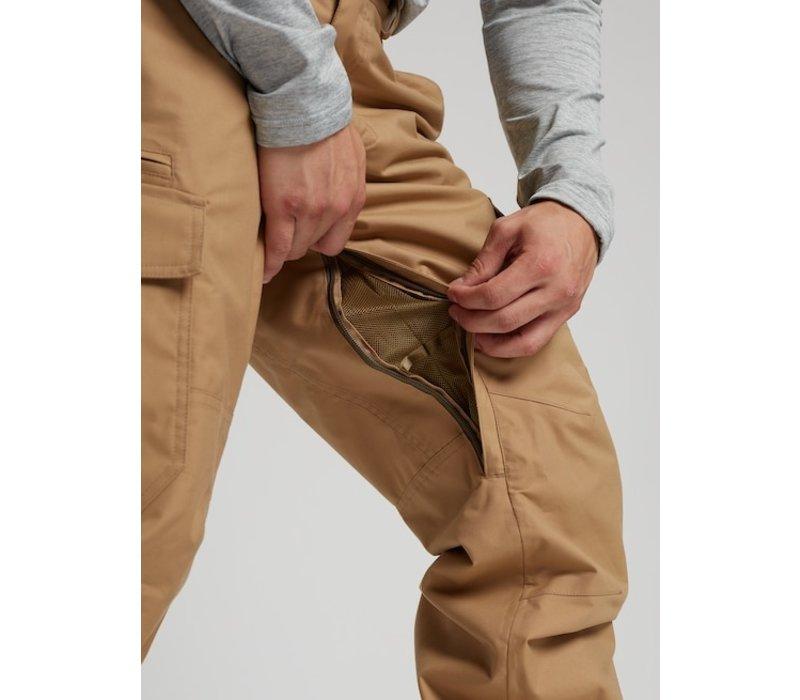 Burton Men's Cargo Pant - Regular Fit