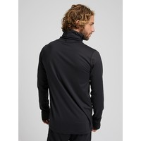 Burton Men's Midweight Base Layer Long-Neck Shirt