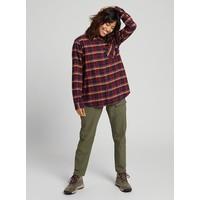 Burton Women's Grace Long Sleeve Flannel