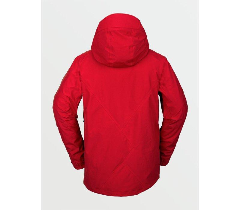 Volcom Men's L Gore-Tex Jacket