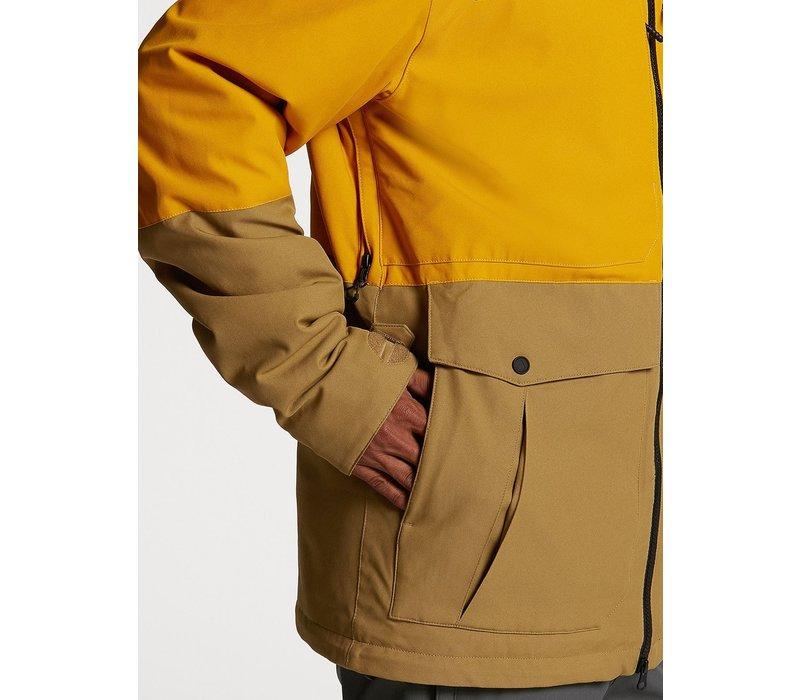 Volcom Tri Star Insulated Jacket