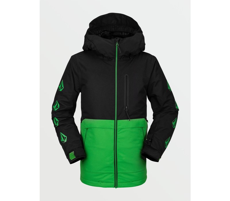 Volcom Big Boys Holbeck Insulated Jacket