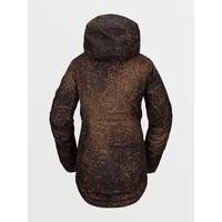 Volcom Women's Shelter 3D Stretch Jacket