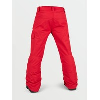 Volcom Big Boys Cargo Insulated Pant