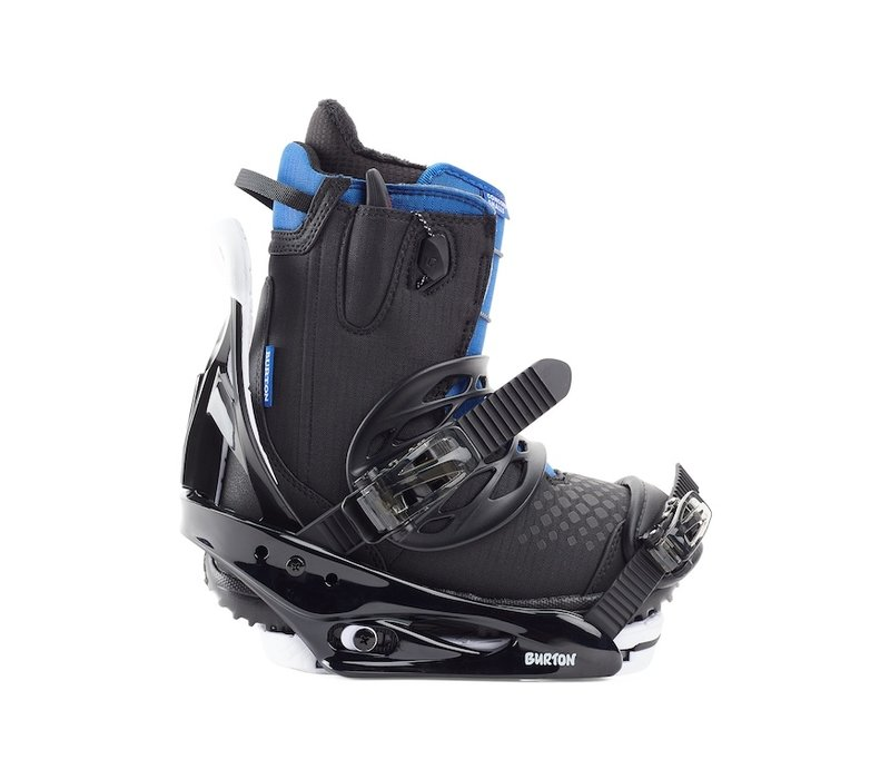 Burton Kids' Smalls Re:Flex Binding