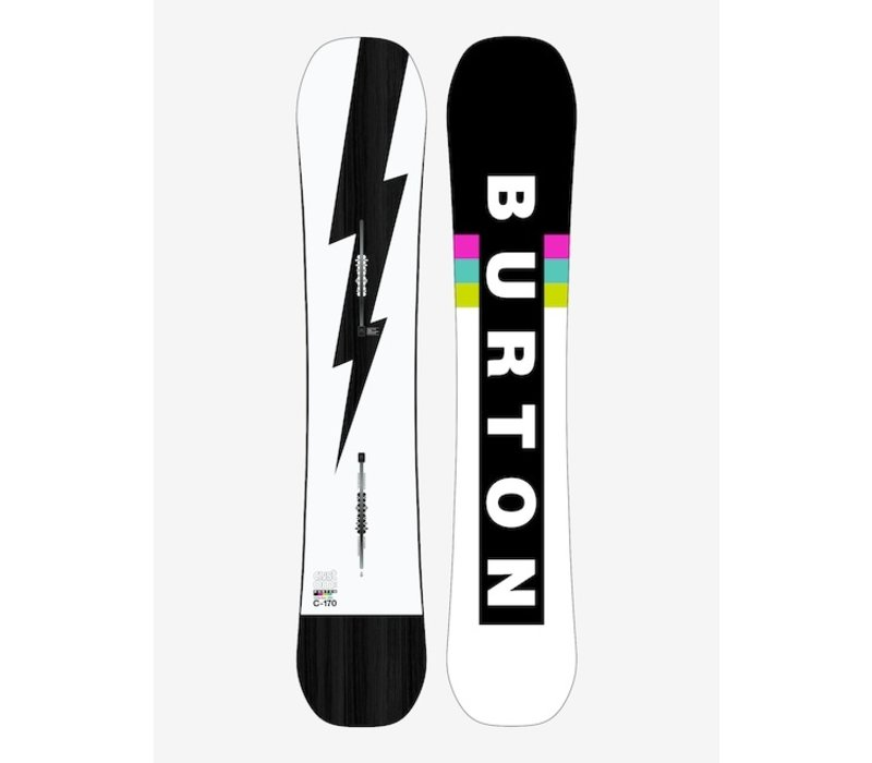 Burton Men's Custom Camber