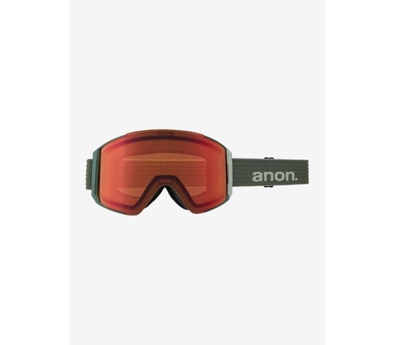 Anon Sync Goggle + Bonus Lens