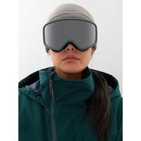 Anon Women's Deringer Goggle + Bonus Lens
