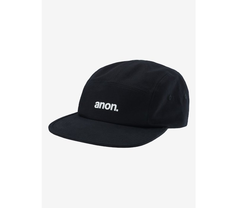 Anon Cordova Five-Panel Camp Hat