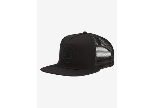 Burton Burton  I-90 Trucker Snapback Hat