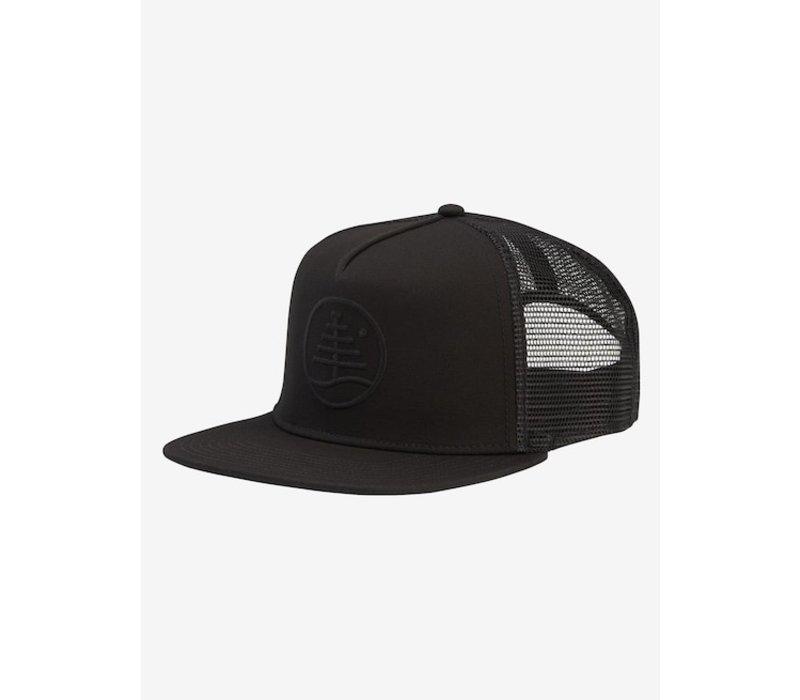 Burton  I-90 Trucker Snapback Hat