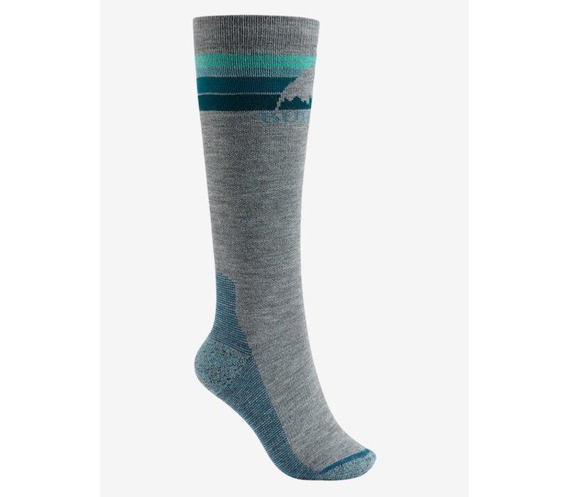 Burton Women's Emblem Midweight Sock