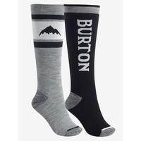 Burton Women's Weekend Midweight Sock 2-Pack
