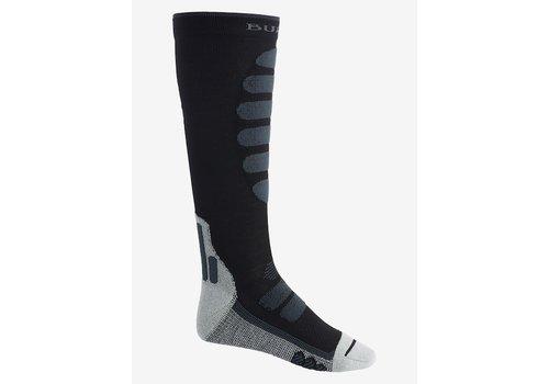 Burton Burton Men's Performance + Lightweight Compression Sock