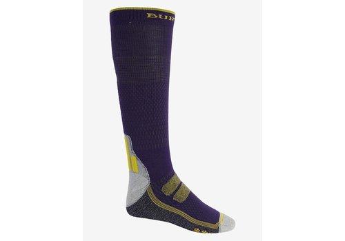 Burton Burton Men's Performance + Ultralight Compression Sock