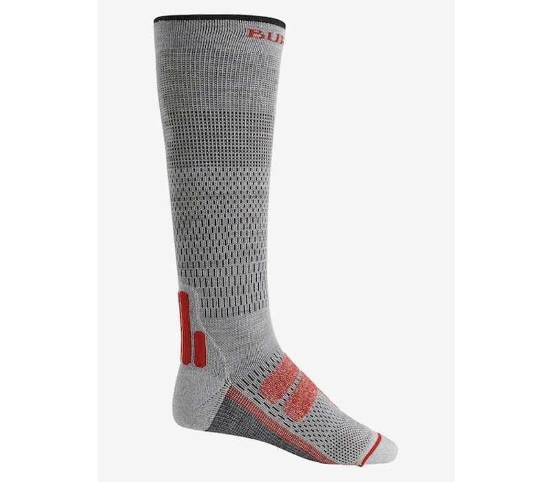 Burton Men's Performance + Ultralight Compression Sock