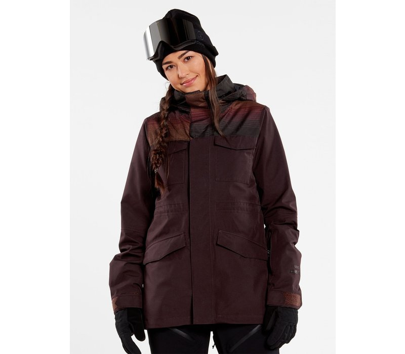 Volcom Women's Leda GORE-TEX Jacket