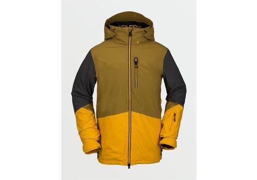 Volcom Volcom Men's BL Stretch GORE-TEX Jackets