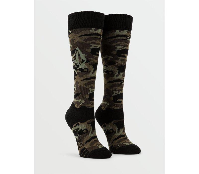 Volcom Women's TTT Sock