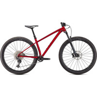 2021 Specialized Fuse Comp 29