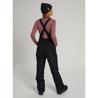 Burton Women's GORE-TEX Avalon Bib - True Black - L