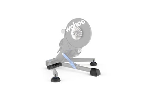 Wahoo Fitness Wahoo KICKR AXIS Action-Feet