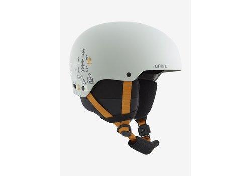 Anon Kids' Anon Rime 3 Helmet