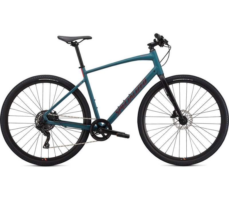 2021 Specialized Sirrus X 2.0 Large