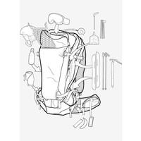 Burton [ak] Incline 20L Backpack
