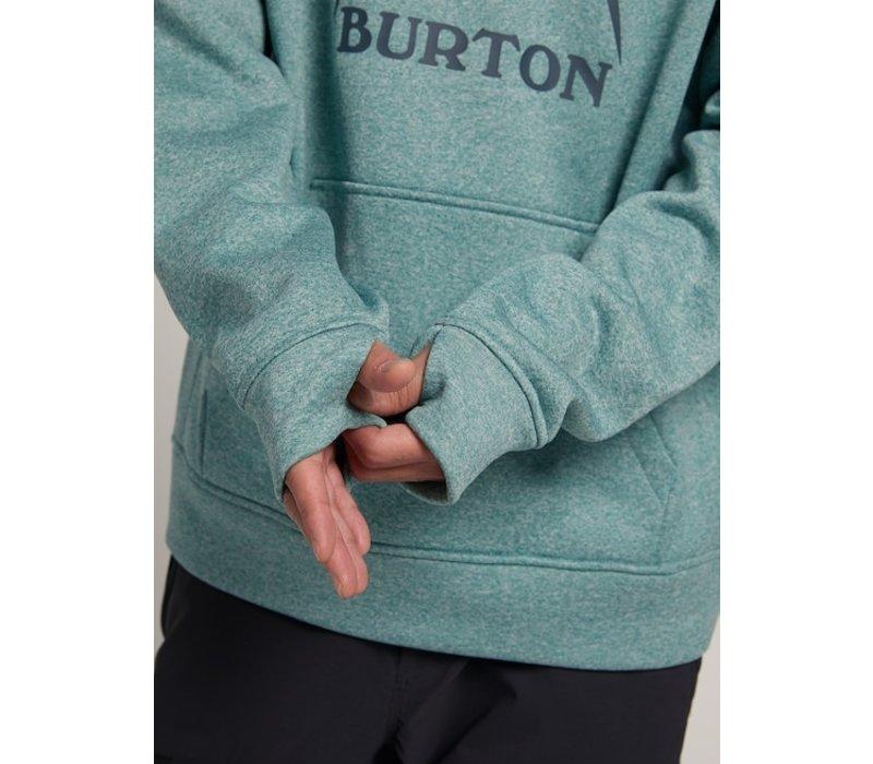 Burton Men's Oak Pullover Hoodie