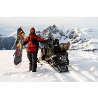 Lib Tech EJack Knife Snowboard
