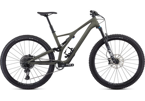 Epic Sports/ 701 Cycle and Sport Full Suspension MTB Daily Bike Rental