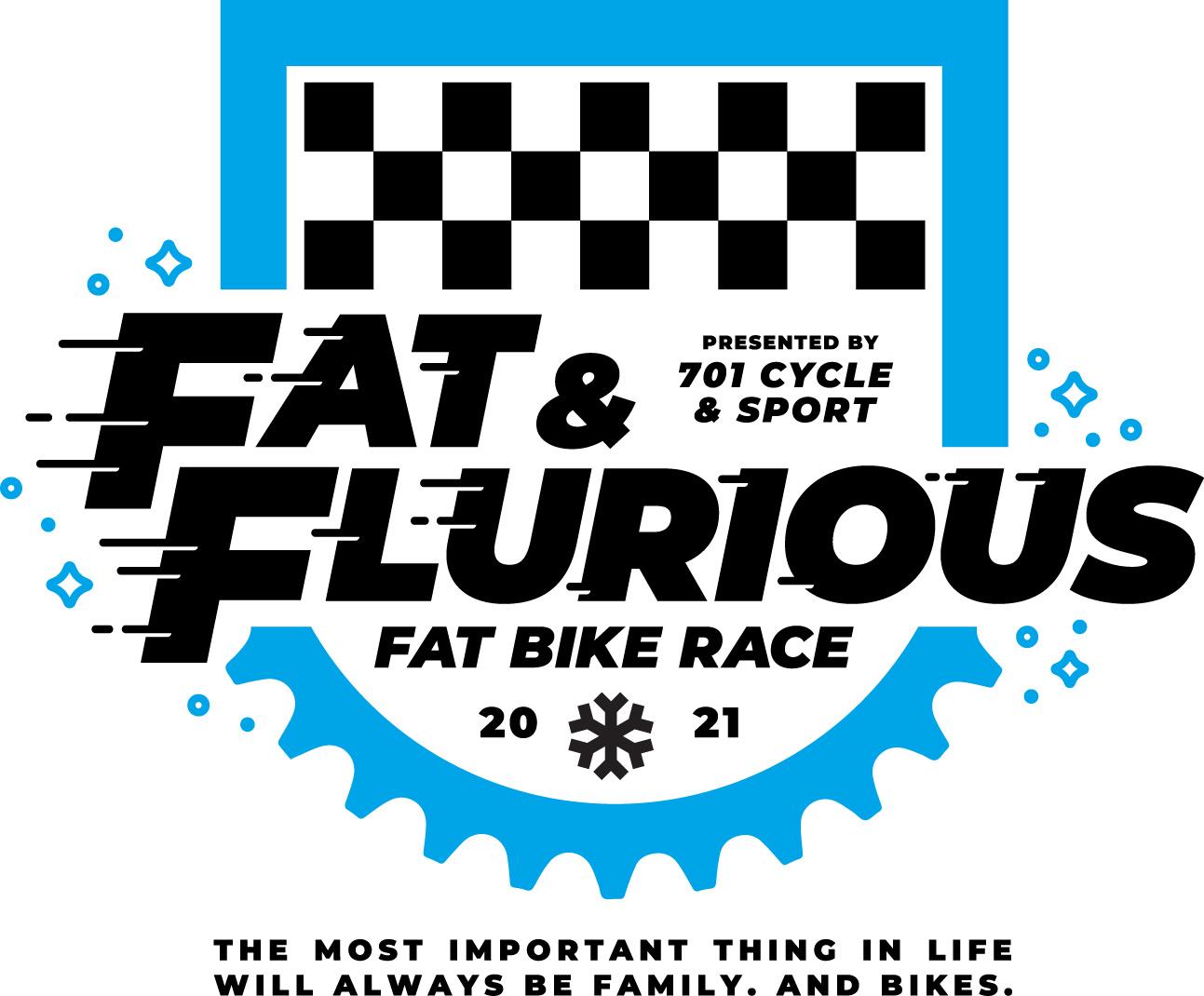 2021 Fat & Flurious Fat Bike Race Results