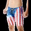 TYR TYR Men's Venzo Genesis USA Jammer Swimsuit