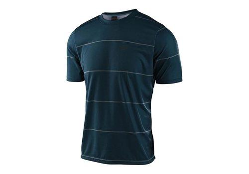 Troy Lee Designs Troy Lee Designs Youth Flowline Short Sleeved Jersey