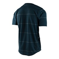 Troy Lee Designs Youth Flowline Short Sleeved Jersey