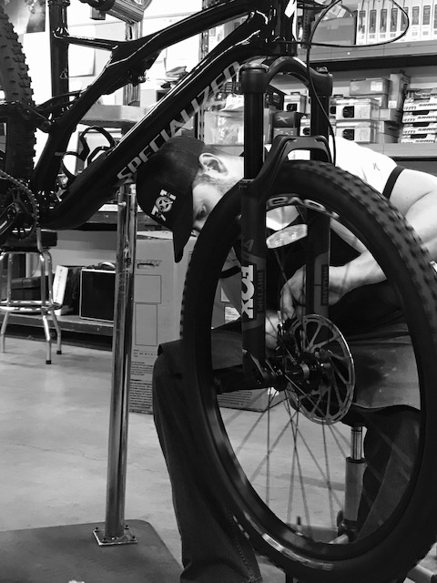 2021 Bike Industry Outlook … Our Shop's perspective.