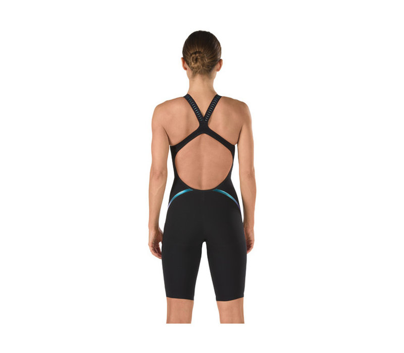 Speedo LZR Racer X Open Back Kneeskin