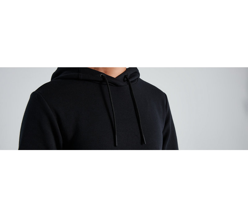 Legacy Pull-Over Hoodie Womens