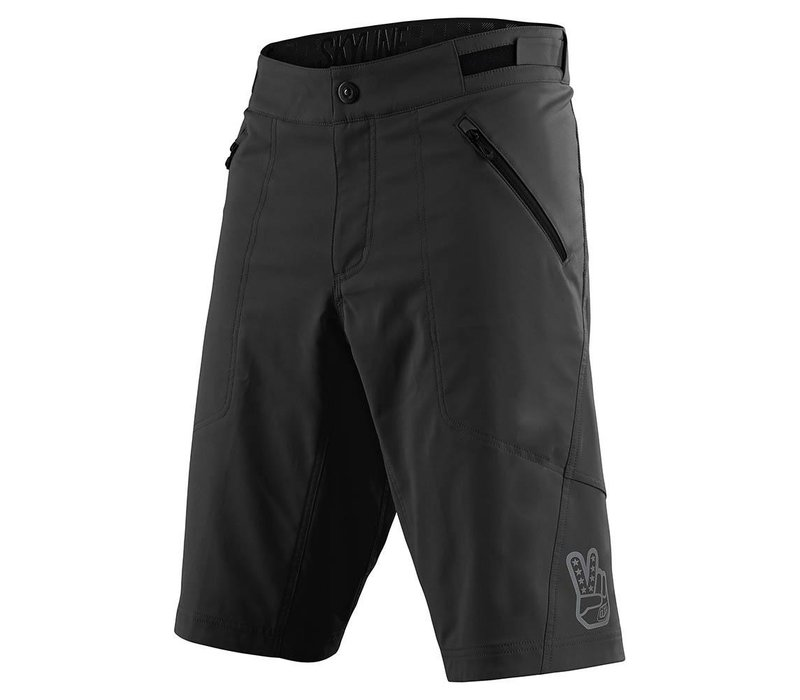 TLD Skyline Short W/ Liner