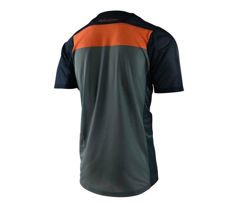 TLD Skyline Air Jersey Short Sleeve