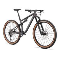 2021 Specialized Epic EVO Comp - Carbon/Oak Green - M