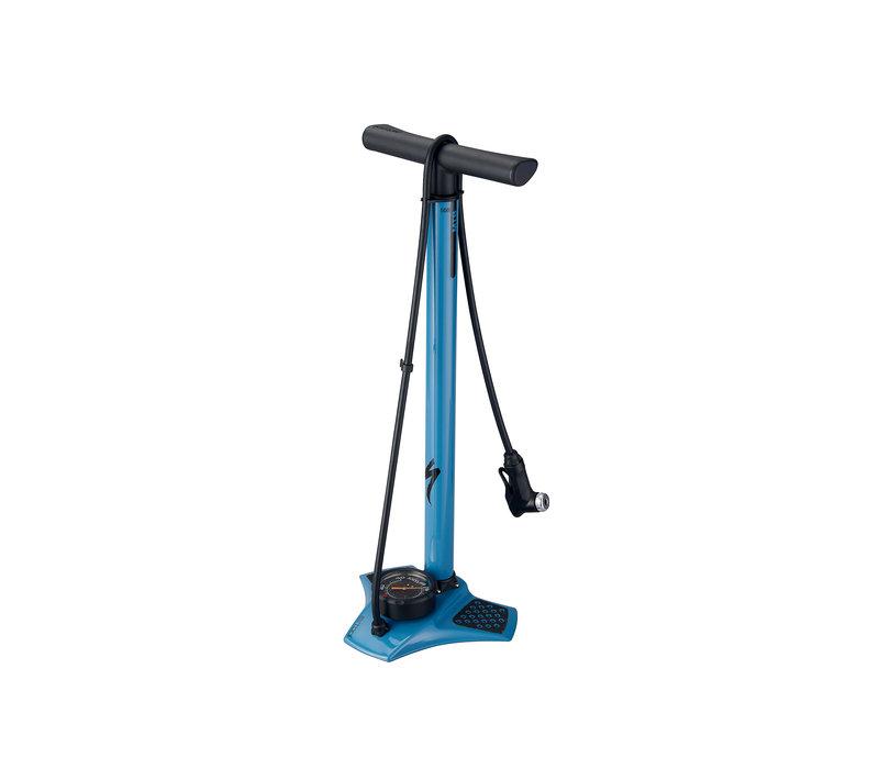 Air Tool MTB Floor Pump - Grey